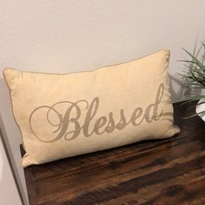 Accents - Pillow